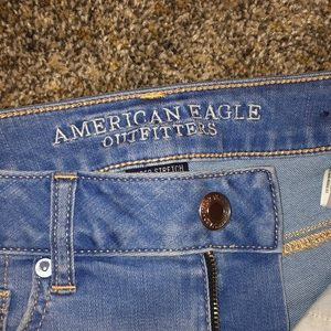 American Eagle Outfitters Shorts - COPY - jean shorts